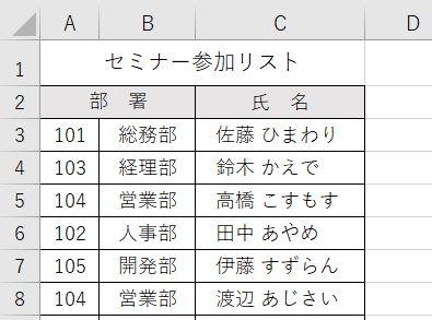 Excel_CHOOSE関数インデックス3桁結果